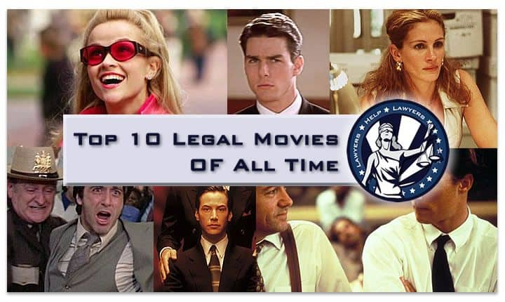 Top 10 Legal Movies of All Time
