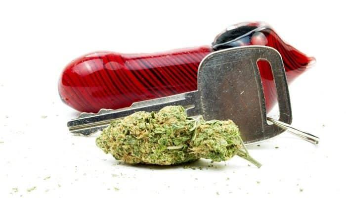 New Legal Driving Standards for Marijuana