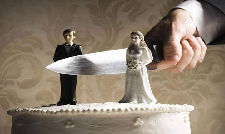 Top Ten Ethical Don'ts for Divorce Attorneys