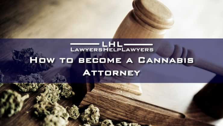 How to Become a Cannabis Attorney