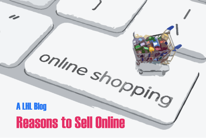 Reasons To Sell Online