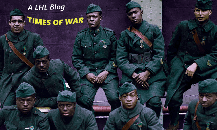 "Black History Month 2018 ""Times of War"""