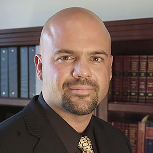Dan Genet Estate and Probate Attorney