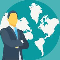 International Legal Document Marketplace