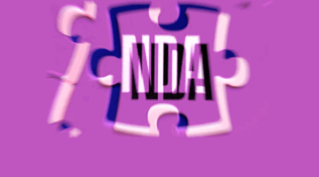 NDA's