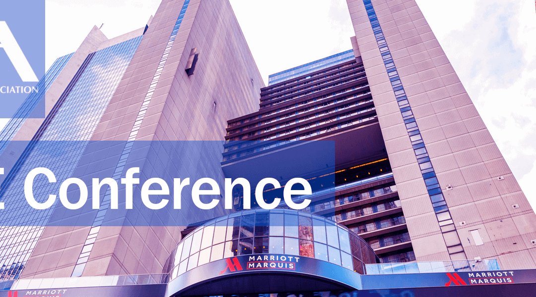 2019 ABA Conference – New York