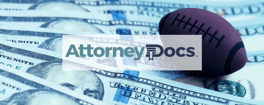 How Sellers Get Paid on AttorneyDocs