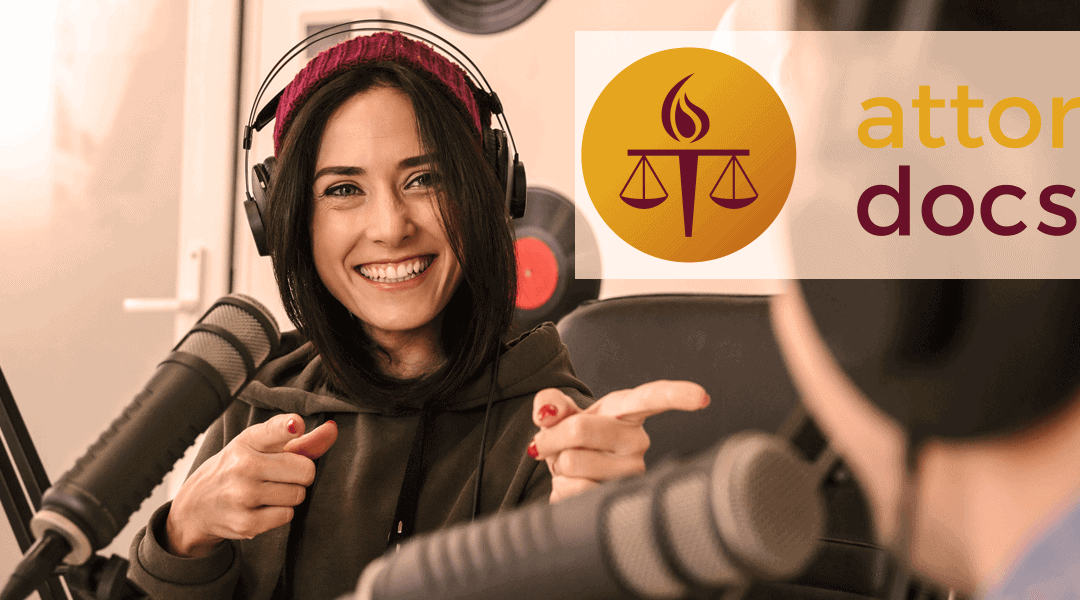 Top 5 Law Podcasts
