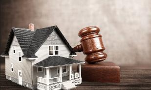 Death Notice for Credit Agencies - Probate Law