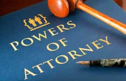 Power of attorney that everyone can use