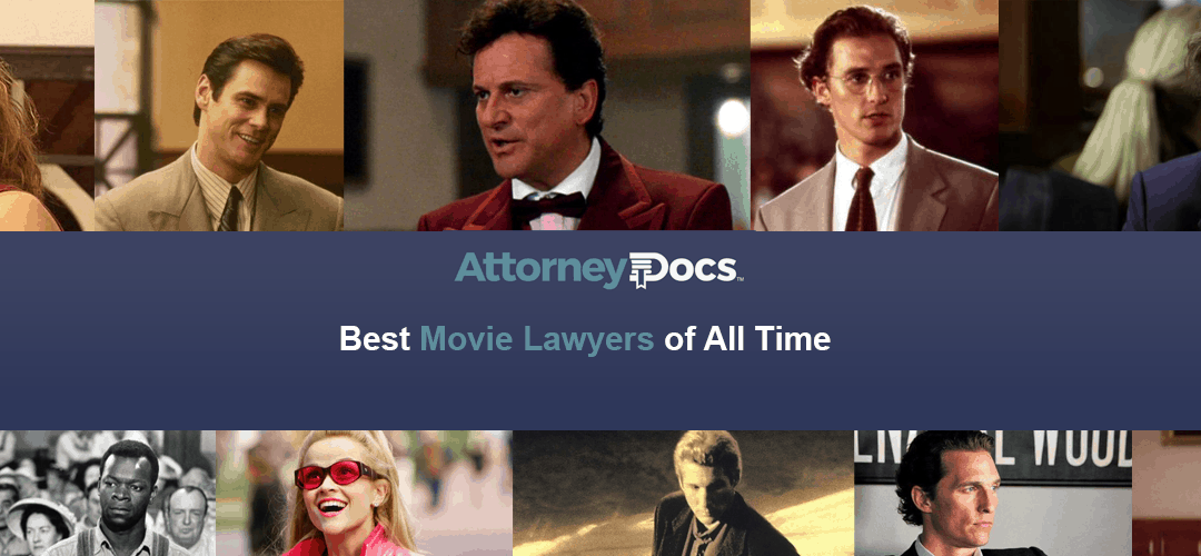 Best Movie Lawyers of All Time