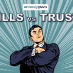 Difference Between a Will and a Trust