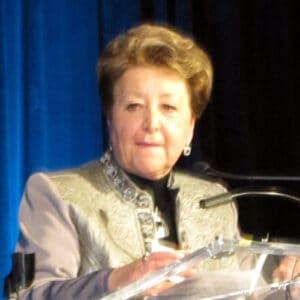 Ramona E. Martinez